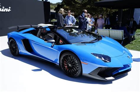how many lamborghini aventador sv roadsters were made lamborghini aventador superveloce roadster revealed new pictures autocar