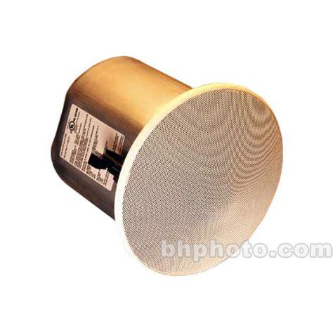 Speaker Toa Zh 5025 B toa electronics 5 quot range 30w ceiling speaker f 122cu