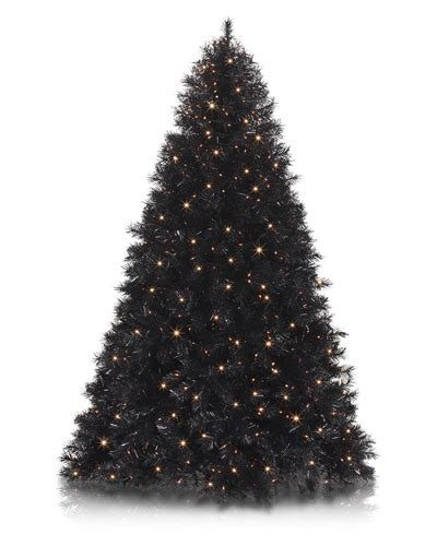 treetopia christmas trees black tiger artificial tree treetopia