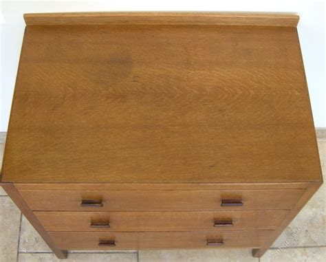 Heals Bedroom Chest Of Drawers A Heal S Limed Oak Chest Of Drawers Antiques Atlas