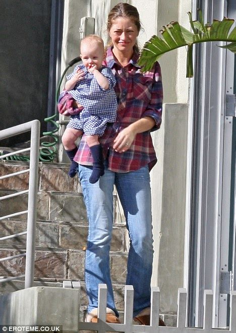 last goodbye dane gayheart shows bouncing baby billie as husband