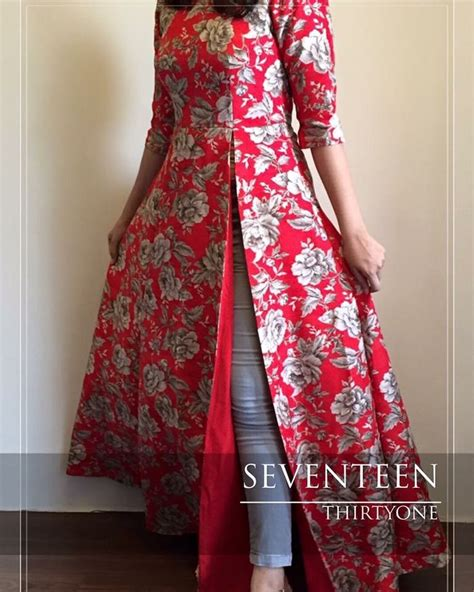 dress pattern kurti 221 best kurtis images on pinterest indian dresses