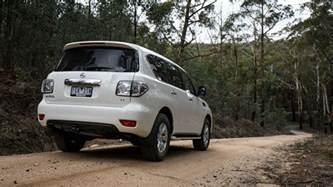 Review Nissan Patrol 2016 Nissan Patrol Ti Review Caradvice