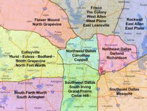 dallas county neighborhoods pictures to pin on
