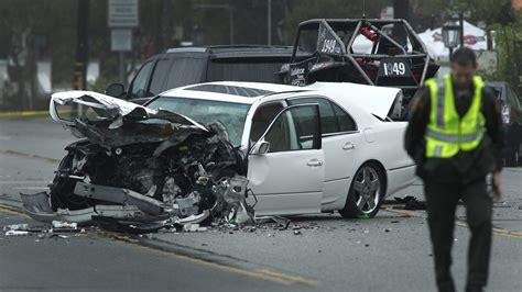 car crash science news los angeles times autos post