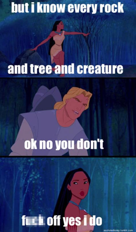 Meme Disney - 23 disney memes that are so funny they change everything