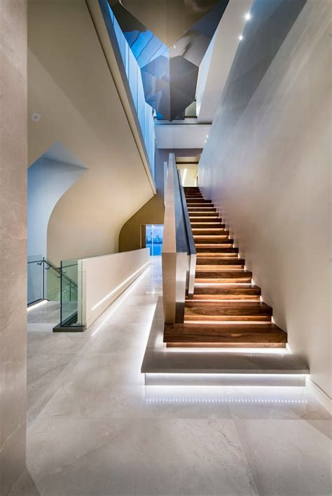 new home designs latest modern homes stairs designs ideas 16 memorable contemporary staircase designs that will