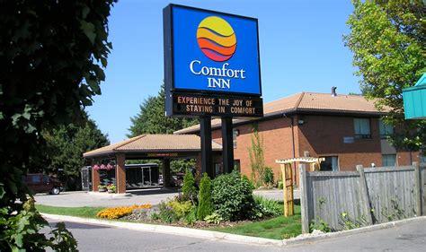 comfort inn st catharines ontario comfort inn huntsville huntsville canadian affair