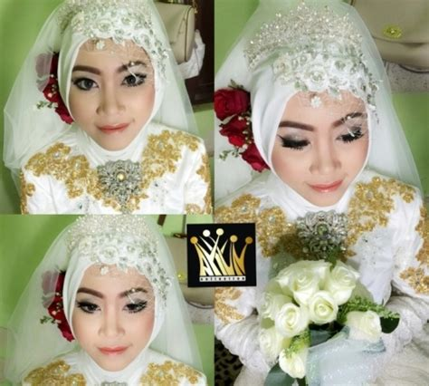 video tutorial make up pengantin indonesia tutorial makeup pengantin 2016 mugeek vidalondon