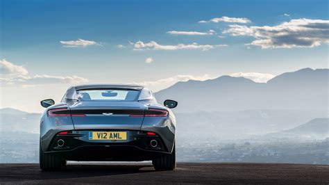 Exterior Home Design Gallery by Aston Martin Db11 Shape