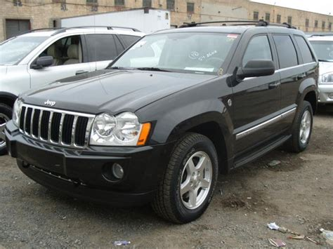 Problems With Jeep 2004 Jeep Grand For Sale