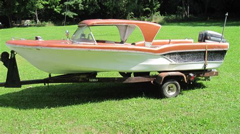 ebay glastron boats glastron fireflite boat for sale from usa