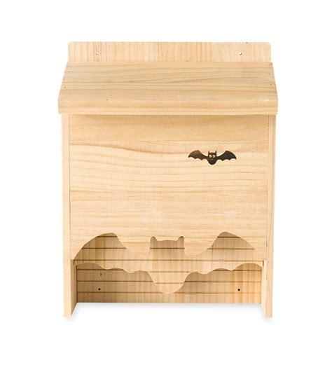small wood bat house bat house wood bat wood