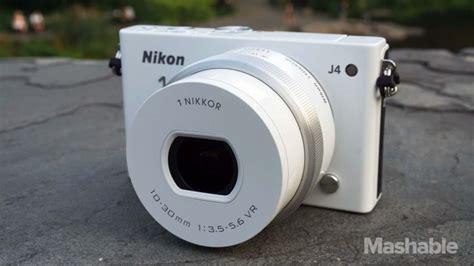 nikon mirrorless review nikon 1 j4 600 point and shoot pretending to be a