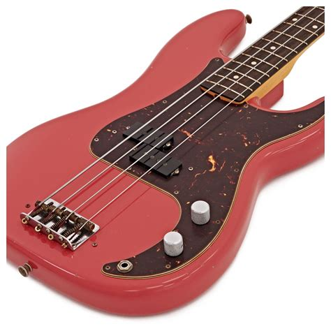 Fender Precission fender custom shop pino palladino precision bass a