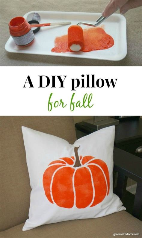 diy projects for fall 25 best fall room decor ideas on