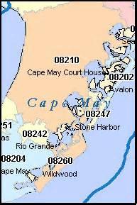 area code cape cod grande new jersey nj zip code map downloads