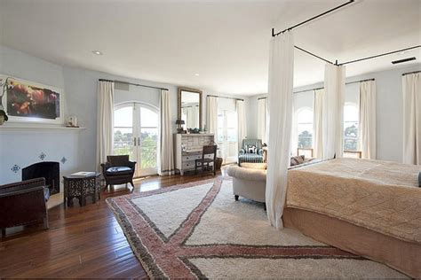 celebrity master bedrooms bedroom ideas 30 celebrities bedrooms