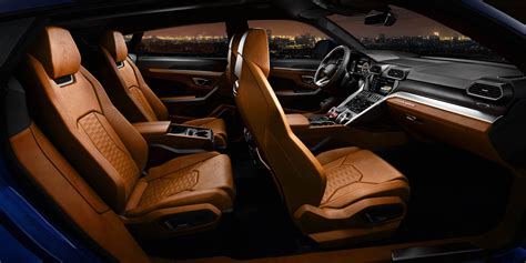 suv lamborghini interior the lamborghini urus is the latest 200 000 suv the verge