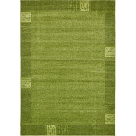 orren ellis christi moss green area rug reviews wayfair