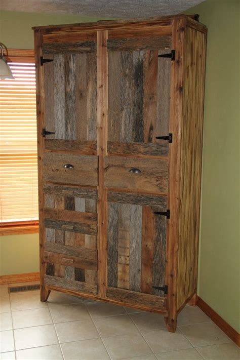 Barn Wood Cabinets by 25 Great Ideas About Barn Wood Cabinets On