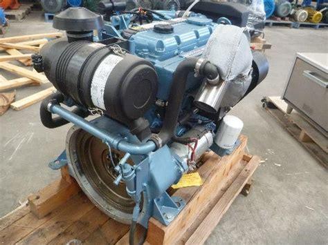 sale   perkins sabre hp marine diesel engine