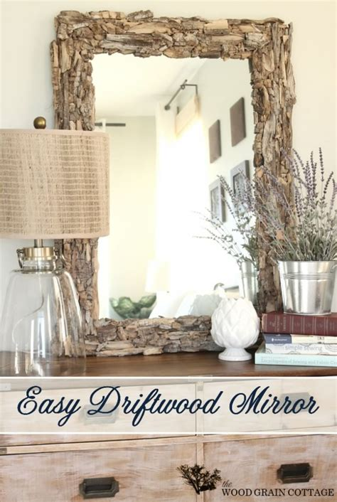 29 rustic diy home decor ideas diy