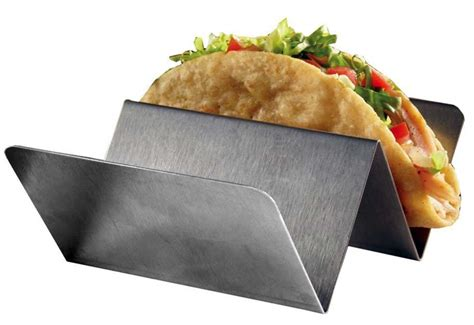 Taco Racks Holders by Taco Holder Stainless By Riversedge Products