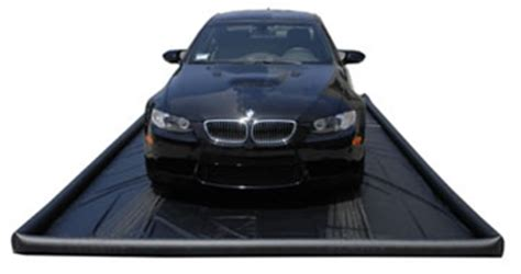 Garage Floor Water Containment Mats chemical guys car wash mat water containment mat water reclamation system
