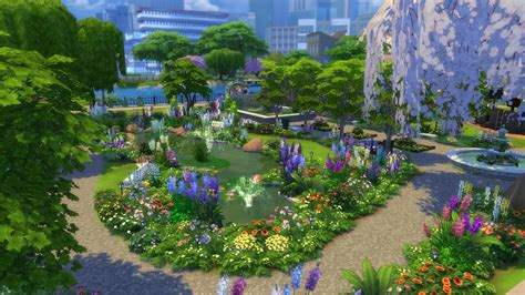 Gardening Sims 4 10 Beautiful Garden Sets For The Sims 4 Teh Sims