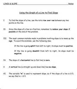mathhelp com algebra 1 notes online math lessons