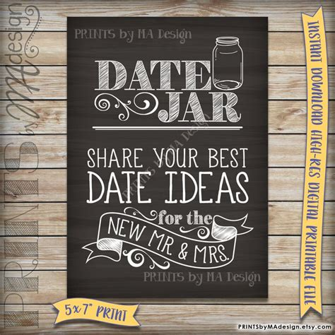 best free date 25 best date ideas jar on ideas for date
