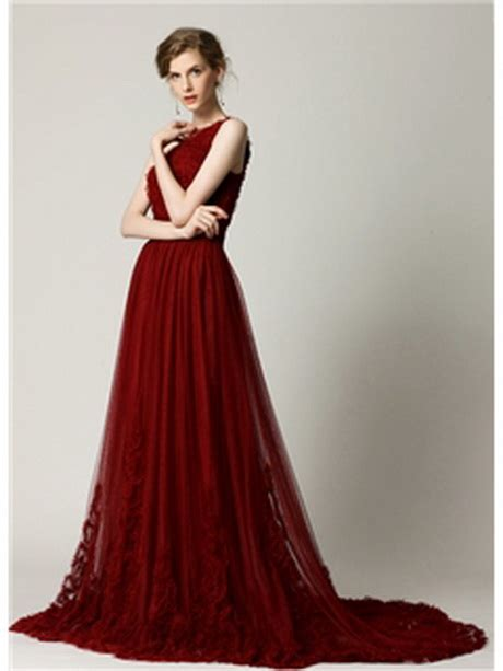 Classic Evening Dress prom dresses vintage