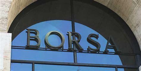 banche quotate in borsa borsa italiana perch 233 le azioni delle banche sono in rialzo