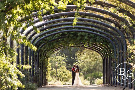 wedding gardens los angeles ca clara kyle descanso gardens wedding los angeles