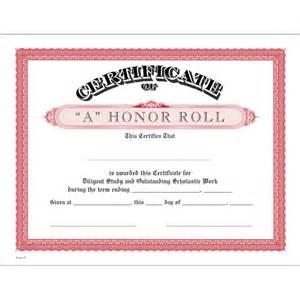 jones certificate templates honor roll certificate cake ideas and designs