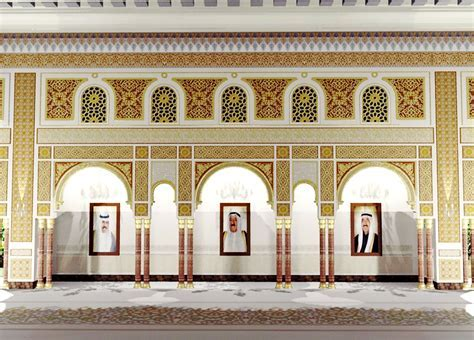 Bayan Palace Conference Hall ? Gulf Consult