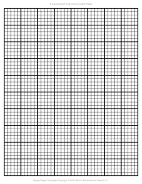 graph paper pdf dark engineering graph paper template 8 5x11 letter printable pdf