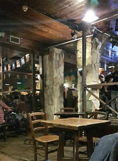 La Taverna Verde Bari by Ristorante Terra Di Mezzo In Bari Con Cucina Italiana