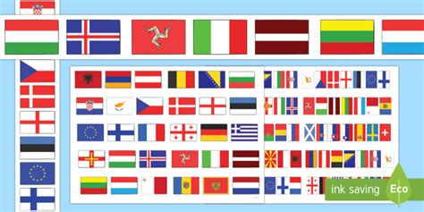 flags of the world twinkl european flags borders european flags borders europe