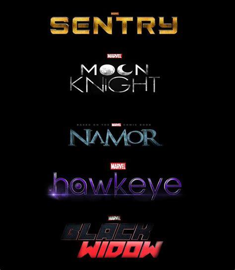 marvel film universe phase 4 phase four future marvel cinematic universe film ideas