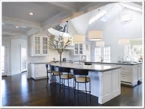 White Kitchen Kathleen Hay