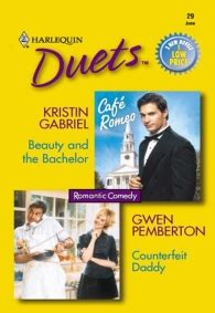 And The Bachelor By Kristin Gabriel and the bachelor counterfeit isbn