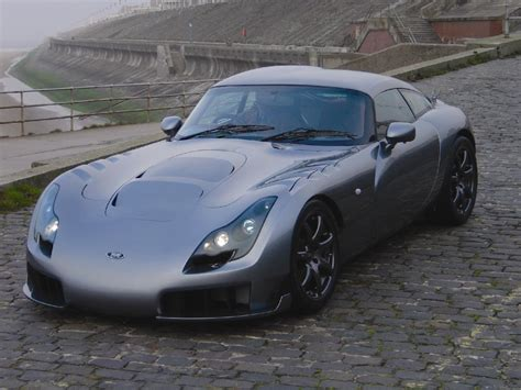 Tvr Automobile Tvr Sagaris History Photos On Better Parts Ltd