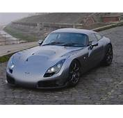 TVR Sagaris Picture  12723 Photo Gallery CarsBasecom