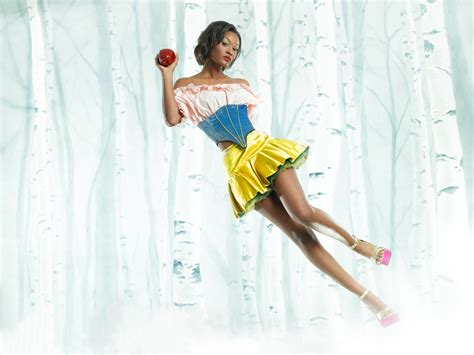 Danielle The Americas Next Top Model 2 by Next Top Model Antm C6 Falling Fairytales