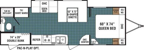 dutchmen aerolite floor plans 2007 dutchmen aerolite travel trailer rvweb com