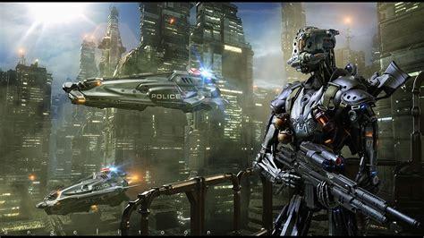 hd sci fi wallpapers wallpapertag