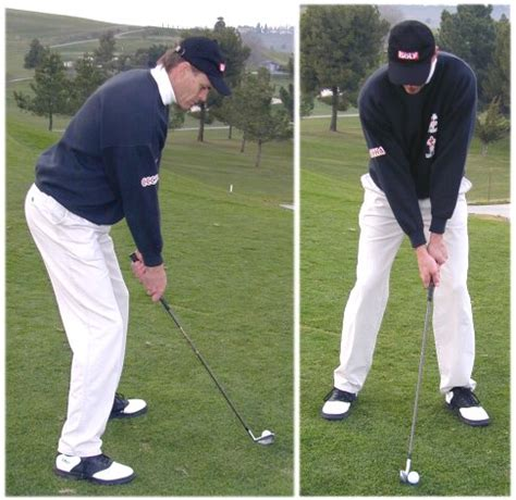 Adressaufkleber Position by Free Golf Book For Beginners Pgaprofessional
