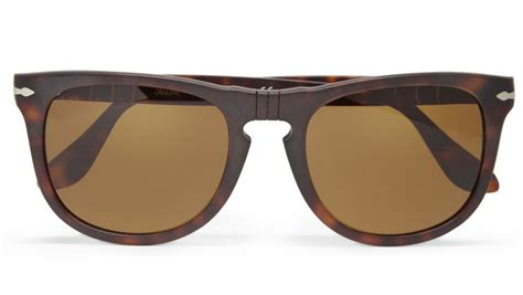 Persol Handmade Sunglasses - polarised sunglasses by persol silodrome